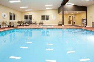 Pool - Holiday Inn Express Hotel & Suites Torrington