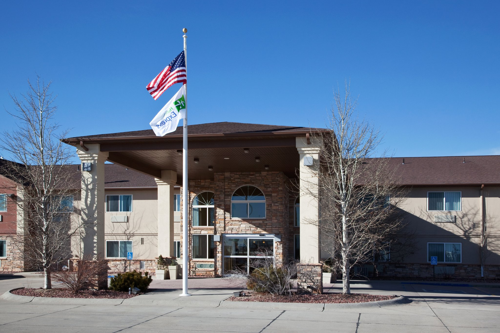 Holiday Inn Express & Suites TORRINGTON