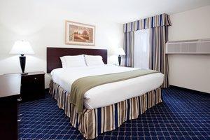 Room - Holiday Inn Express Hotel & Suites Torrington