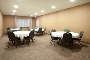 Meeting Facilities - Holiday Inn Express Hotel & Suites Torrington