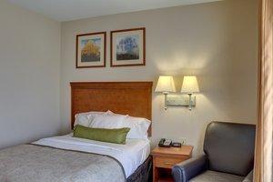 Suite - Candlewood Suites Texarkana