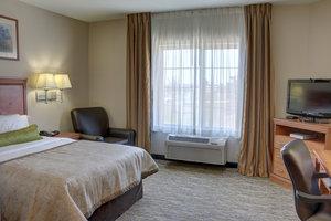 Room - Candlewood Suites Texarkana