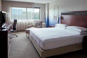 Room - Marriott Hotel St Louis Park