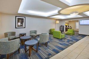 Lobby - Holiday Inn Express Hotel & Suites Auburn Hills