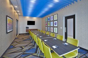 Meeting Facilities - Holiday Inn Express Hotel & Suites Auburn Hills
