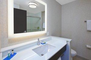 - Holiday Inn Express Hotel & Suites Auburn Hills