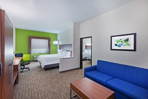 Suite - Holiday Inn Express Hotel & Suites Longview