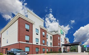 Exterior view - Holiday Inn Express Hotel & Suites Longview