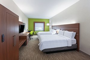 Room - Holiday Inn Express Hotel & Suites Longview