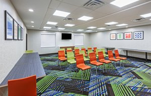 Meeting Facilities - Holiday Inn Express Hotel & Suites Longview