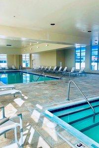 Recreation - Marriott Hotel City Center Raleigh