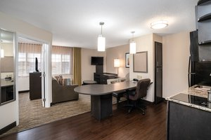 Suite - Candlewood Suites Hopewell