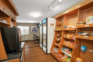 Restaurant - Candlewood Suites Hopewell
