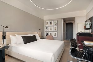 Room - Hotel Indigo Williamsburg Brooklyn New York