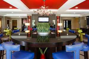 Restaurant - Holiday Inn Express Hotel & Suites El Reno