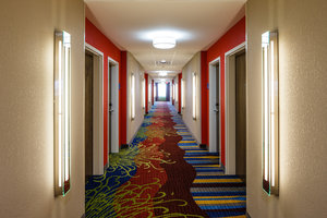 Lobby - Holiday Inn Express Hotel & Suites El Reno