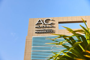 Exterior view - AC Hotel by Marriott Airport West Doral