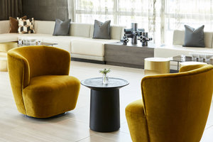Lobby - AC Hotel by Marriott Airport West Doral