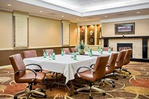 Meeting Facilities - Holiday Inn Tanglewood Roanoke