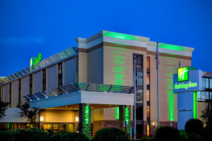 Exterior view - Holiday Inn Tanglewood Roanoke