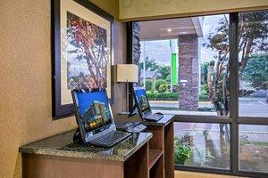 proam - Holiday Inn Tanglewood Roanoke