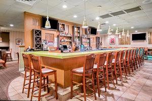 Bar - Holiday Inn Tanglewood Roanoke