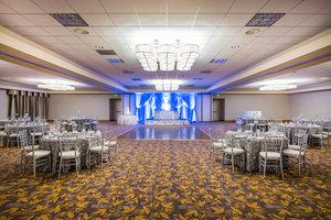 Ballroom - Crowne Plaza Hotel Burlingame