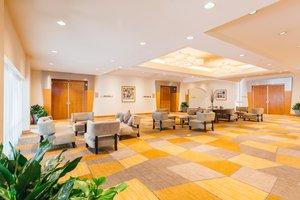 Meeting Facilities - Crowne Plaza Hotel Burlingame