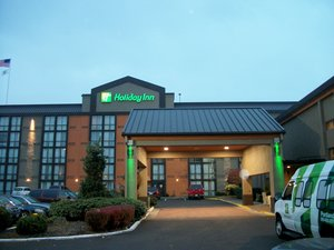 Exterior view - Holiday Inn Wilsonville