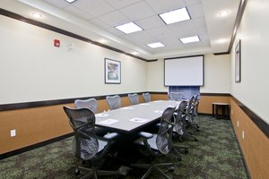 Meeting Facilities - Holiday Inn Express Hotel & Suites Fort Saskatchewan