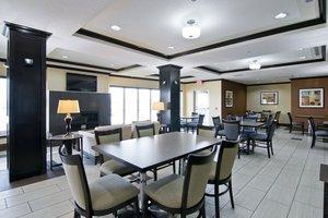 Restaurant - Holiday Inn Express Hotel & Suites Fort Saskatchewan