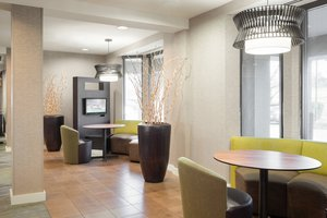 Other - Courtyard by Marriott Hotel Princeton