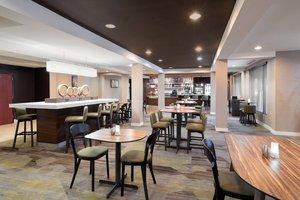 Restaurant - Courtyard by Marriott Hotel Princeton