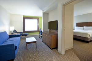 Suite - Holiday Inn Express Hotel & Suites Downtown Austin