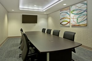 Meeting Facilities - Holiday Inn Express Hotel & Suites Downtown Austin