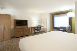 Room - Holiday Inn Express Hotel & Suites Downtown Austin