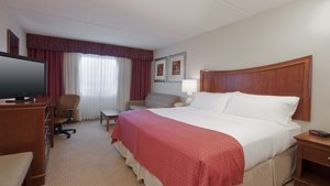 Room - Holiday Inn Gateway Centre Flint