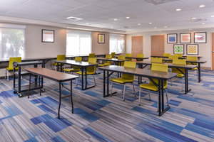 Meeting Facilities - Holiday Inn Express Hotel & Suites Lacey