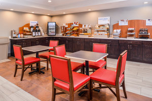 Restaurant - Holiday Inn Express Hotel & Suites Lacey