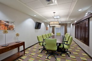 Meeting Facilities - Holiday Inn Express Hotel & Suites Hays