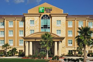 Exterior view - Holiday Inn Express Hotel & Suites Huntsville
