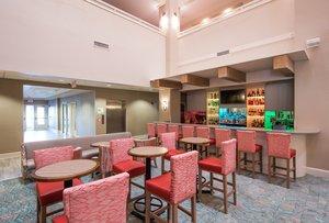 Bar - Holiday Inn Hotel & Suites Lake City