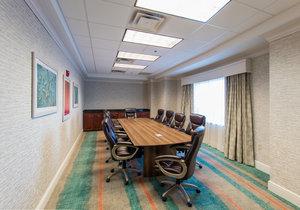 Meeting Facilities - Holiday Inn Hotel & Suites Lake City