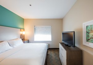 Suite - Holiday Inn Hotel & Suites Lake City