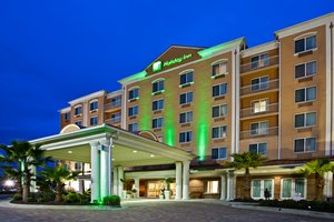 Exterior view - Holiday Inn Hotel & Suites Lake City