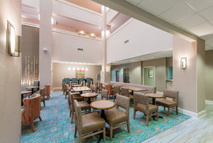 Restaurant - Holiday Inn Hotel & Suites Lake City