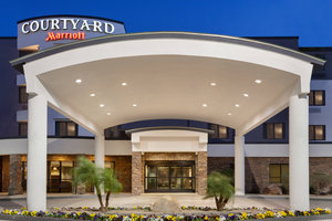 Exterior view - Courtyard by Marriott Hotel South Las Vegas