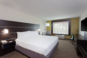 Room - Holiday Inn Express Hotel & Suites Oakland