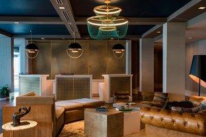 Lobby - W Hotel Buckhead Atlanta