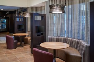 Other - Courtyard by Marriott Hotel Indianapolis